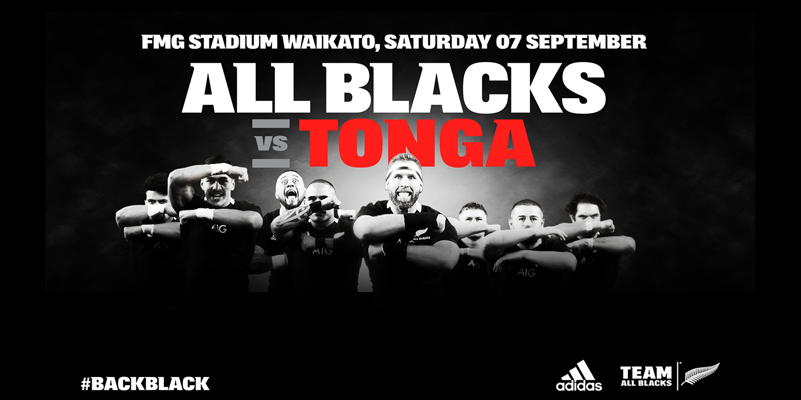 Image result for All Blacks Vs Tonga