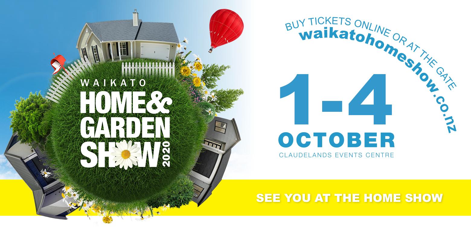 Home And Garden Show 2020.Waikato Home Garden Show 2020 Hlive