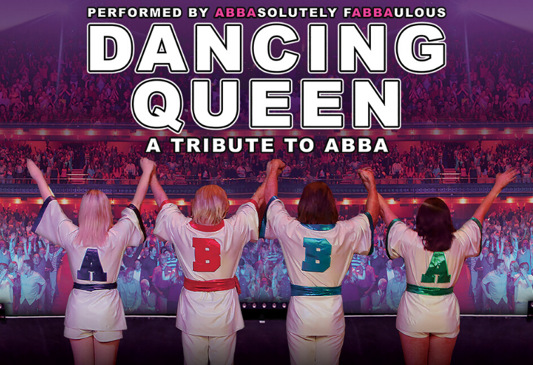 Dancing Queen - A Tribute to ABBA