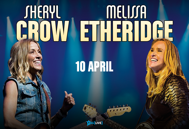 Sheryl Crow & Melissa Etheridge