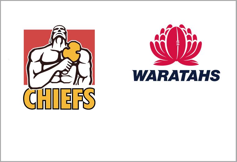 Gallagher Chiefs vs Waratahs