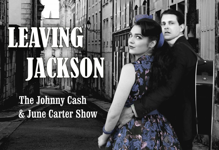 Leaving Jackson The Johnny Cash and June Carter Show