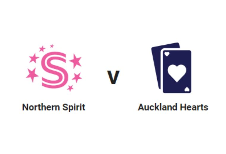 Super Smash 2019-20: Northern Spirit v Auckland Hearts