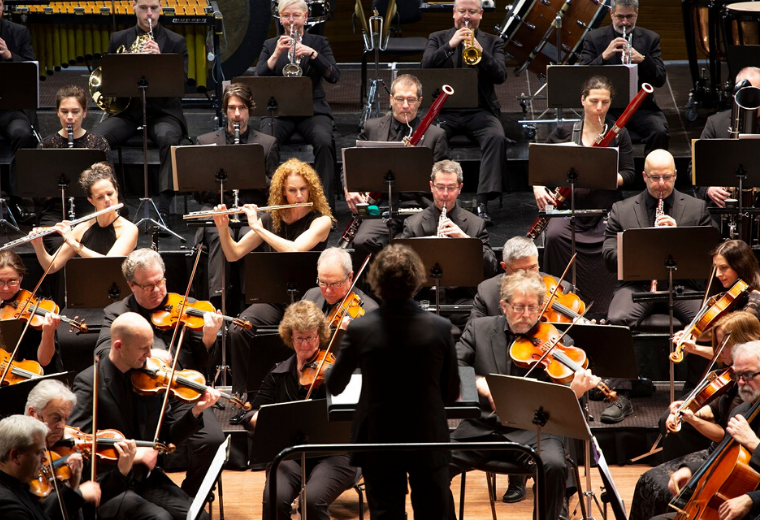 NZSO - Realising Beethoven