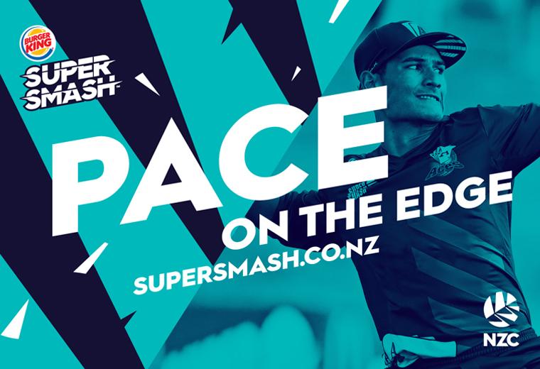 Super Smash - Northern Spirit v Auckland Hearts