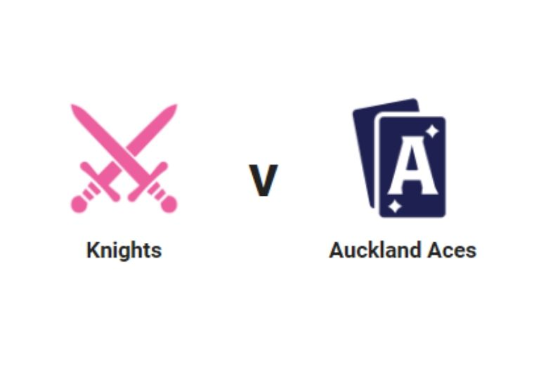 Super Smash 2019-20: Knights v Auckland Aces