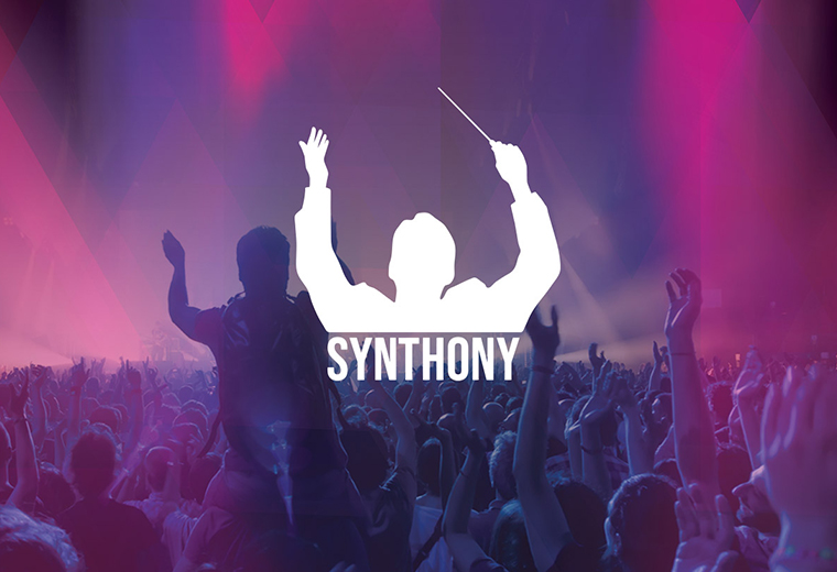 Synthony - A Generation of Dance Music