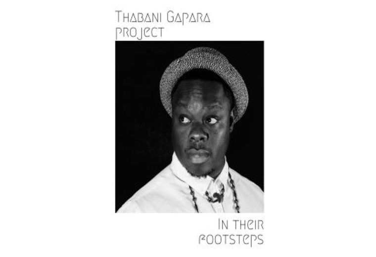 An Evening with The Thabani Gapara Project