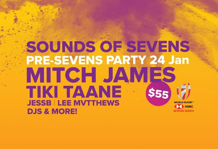 Sounds Of Sevens