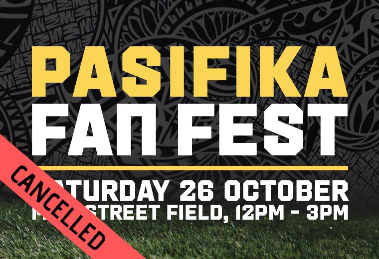 Pasifika Fan Fest