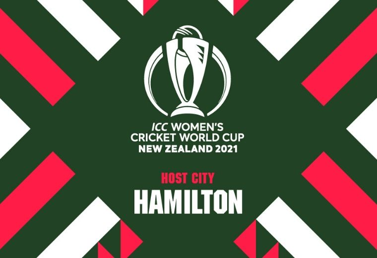 England v Qualifier, ICC Women's Cricket World Cup